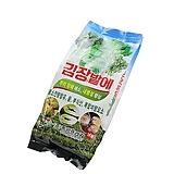 김장밭에 김장비료 식물영양제  1kg 김장전용 김장채소 배추비료 무비료|
