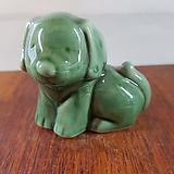 동물(강아지)도자기인형-163834|