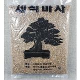 세척마사토 소립/ 중립 2kg|