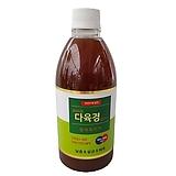 프리미엄 다육경 플러스 (벌레퇴치제) 500 ml