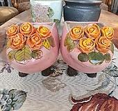 분홍 꽃신분|